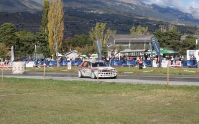 Rallye du Valais 2019