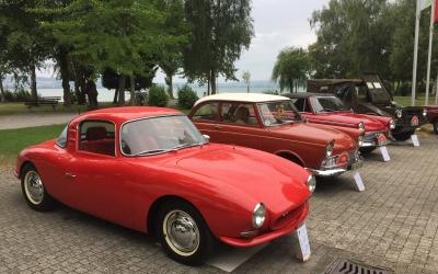 DKW Treffen Sempach